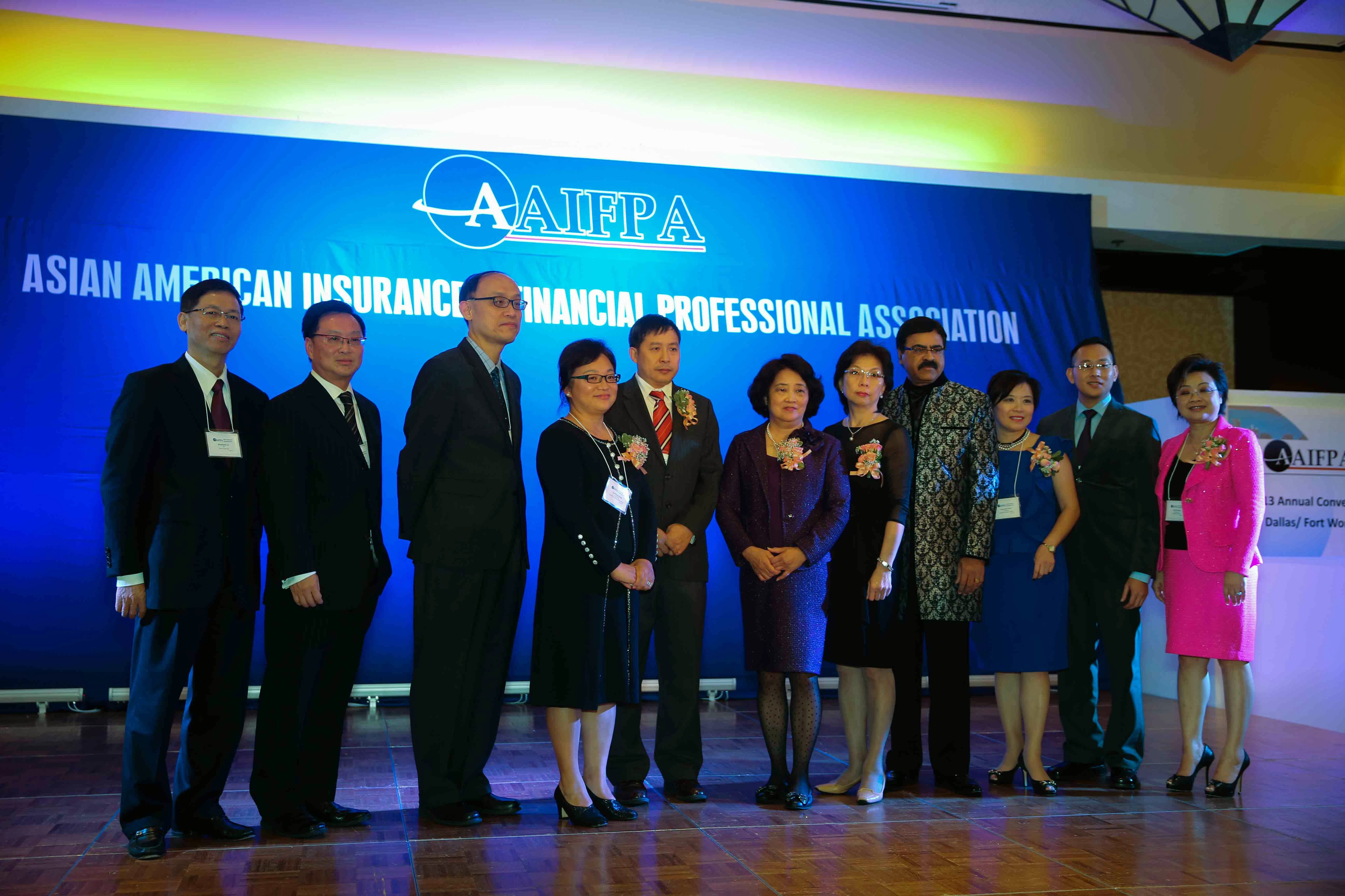 AAIFPA 2013 Annual Convention, a Monumental Triumph!