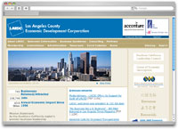 Los Angeles County Economic Development Corporation